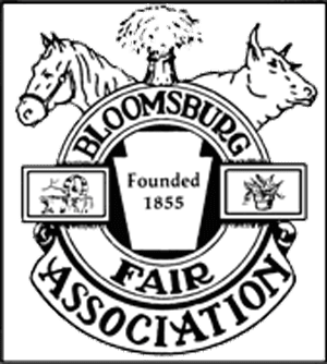 Bloomsburg Fair Logo