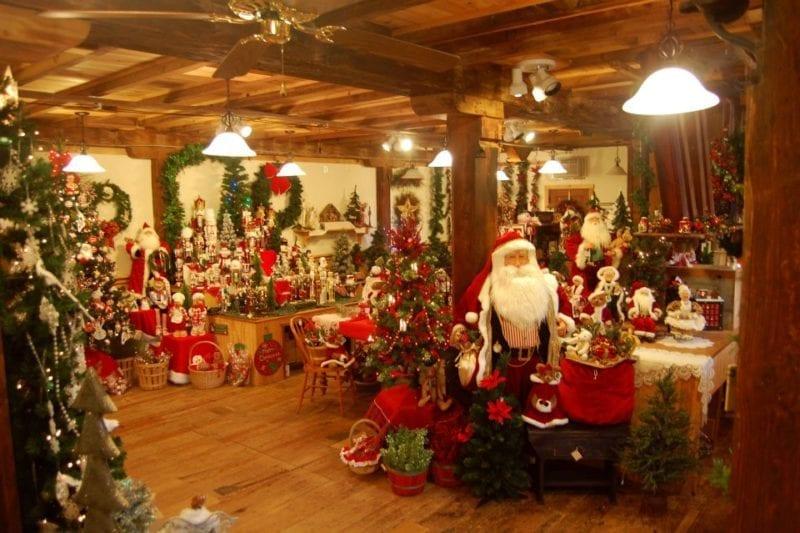 Christmas Open House.Christmas Open House Experience Columbia Montour