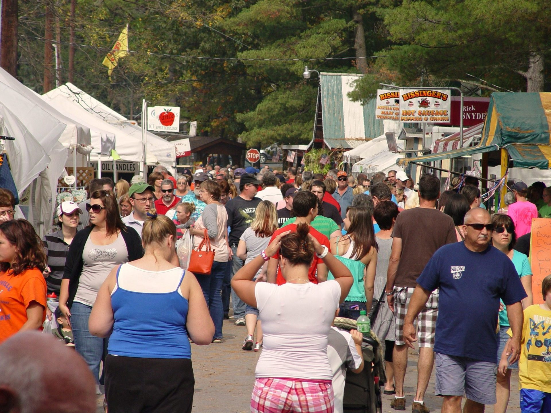 2017 covered bridge festival experience columbia montour for Columbia craft show 2017
