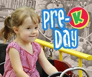 Pre-K Day at Knoebels | Experience Columbia-Montour Counties on