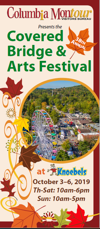 Covered Bridge Festival | Experience Columbia-Montour Counties on santa's village camping map, idlewild map, from valley forge road duncansville on map, silverwood theme park camping map, darien lake camping map, amusement map,